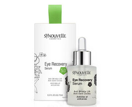 Synouvelle Cosmetics Intenzivní sérum na oční partie 5.0 (Eye Recovery Serum) 15 ml