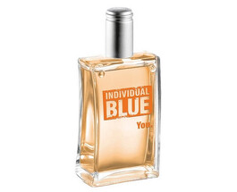 Avon Toaletní voda Individual Blue You for Him 100 ml