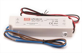 Mean Well LPV-60-12 60W