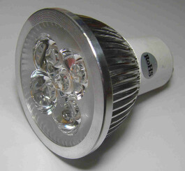 Led žárovka SP 5x1